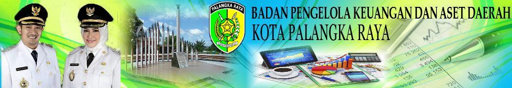Badan Pengelola Keuangan dan Aset Daerah